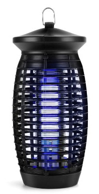Bug Zapper,Electric Fly Trap Indoor Mosquito Zapper