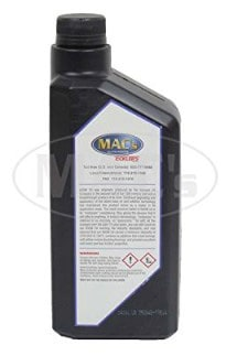 MACs Auto Parts 32-16020 Oil 600W - For Rear End & Transmission