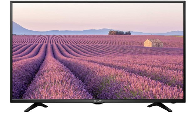 Sharp 40 Class Q3000 (39.6 diag.) FHD TV