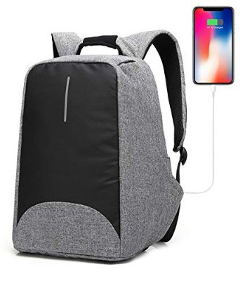 Theft Proof Backpack, Anti-Theft Travel Backpack