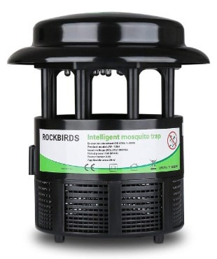 RockBirds Mosquito Killer and Bug Zapper
