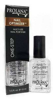 Prolana Nail Optimizer One-Step Multi-Use Nail Fortifier, Nail Hardener