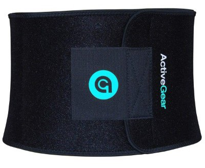 ActiveGear Waist Trimmer Belt
