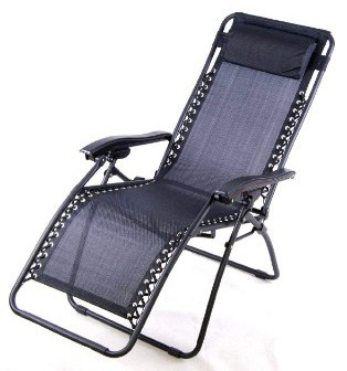 Anti-Gravity Chair, Zero-Gravity Chair, Super Comfortable, Lounge Patio Chairs