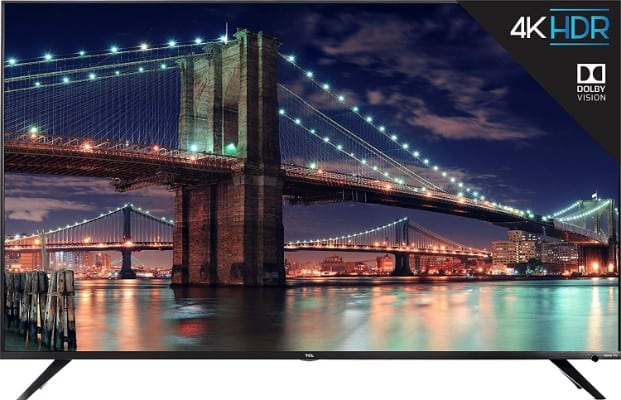 The 10 Best 70 Inch TVs Reviews In 2019 (65-75 Inch