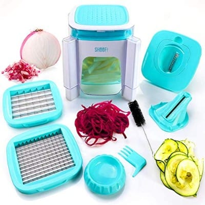 Heavy Duty Onion & Vegetable Chopper