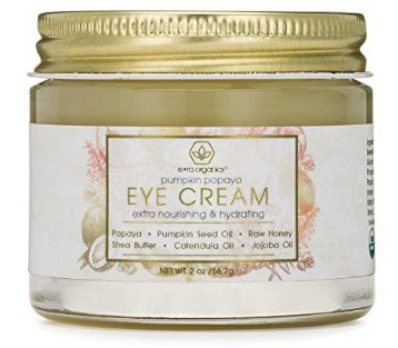Rejuvenating Eye Cream (2oz.) Extra Nourishing & Moisturizing