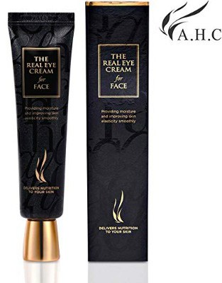 A.H.C. The Real Eye Cream For Face - Premium Korean Skin Care