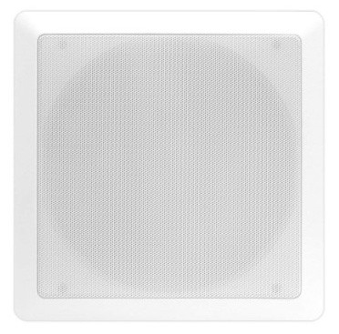 Pyle PDIWS10 In-Wall : In-Ceiling 10 High Power Subwoofer System