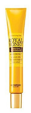 Skinfood Royal Honey Moisturizing Essential Eye Cream - Anti Wrinkle