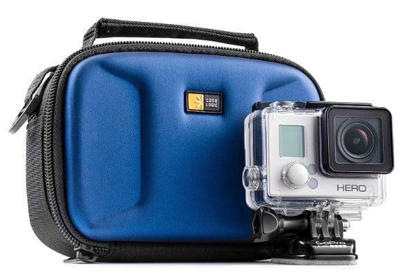 Camera Case By Case Logic for GoPro