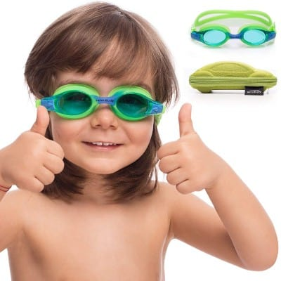 Kids Swim Goggles || Swimming Goggles for Kids