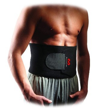 McDavid Waist Trimmer Belt, Waist Trainer