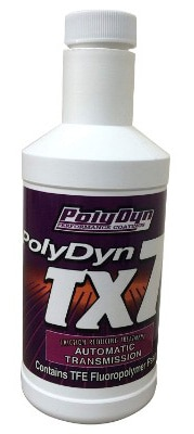 PolyDyn TX7 Auto Transmission Treatment