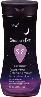 Summer's Eve Cleansing Wash
