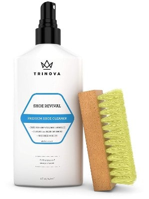TriNova Shoe Cleaner Kit - Tennis, Sneaker, Boots