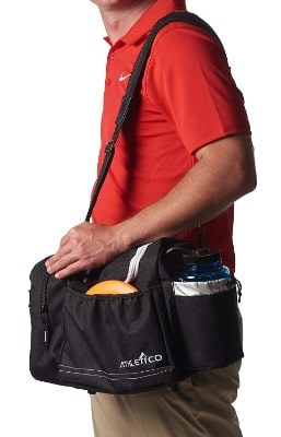Athletico Disc Golf Bag - Tote Bag for Frisbee Golf
