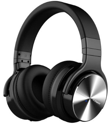 COWIN E7 Pro [2020 Upgraded] Active Noise Cancelling Headphone