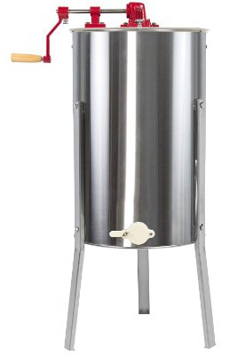 Best Choice Honey Extractor, 2-Frame Durable Stainless Steel
