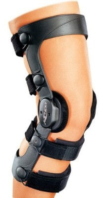 DonJoy Legend SE-4 Knee Support Brace- ACL