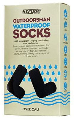 OUTDOORSMAN 100% Waterproof Socks