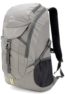 Venture Pal Large Hiking Backpack - Packable Durable Lightweight Travel Backpack Daypack