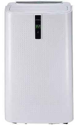Rosewill Portable Air Conditioner 12000 BTU AC Fan Dehumidifier & Heater, 4-in-1