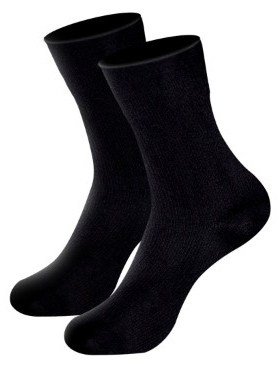 Aneforall Waterproof Socks [SGS Certified] Men Women Breathable Socks