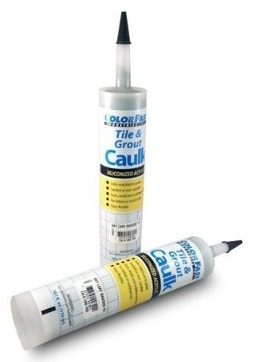 C-Cure Sanded Caulk Color Matched by Color Fast