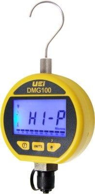 UEi Test Instruments Dmg100 Digital Micron Gauge
