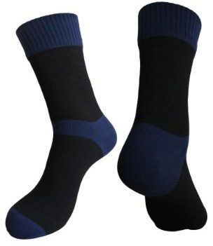Highcamp Waterproof Socks for Men & Women