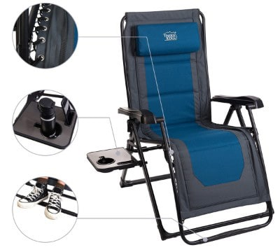 11 Best Zero Gravity Recliners Full Reviews In 2019