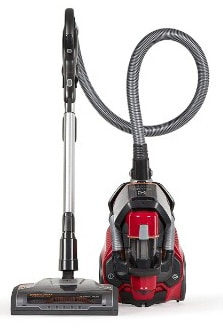 Electrolux EL4335B Premium Built Corded Flex Vacuum Cleaner- Watermelon Red