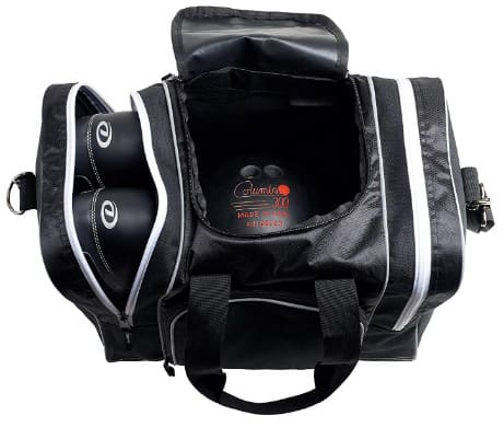 Athletico Bowling Bag for Single Ball