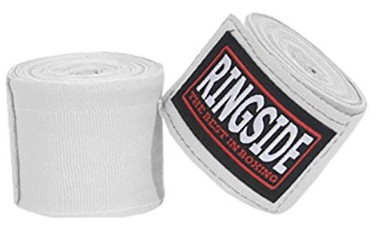 Ringside Mexican Style Muay Thai MMA Kickboxing Training Boxing Hand Wraps