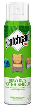 Scotchgard Heavy Duty Water Shield