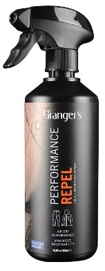 Grangers Performance Repel:Made in England : 16.9 oz:Waterproofing Spray for Outerwear