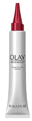 Wrinkle Cream by Olay Regenerist Instant Fix Wrinkle & Pore Vanisher