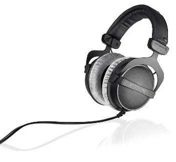 beyerdynamic DT 770 PRO 250 Ohm Studio Headphone