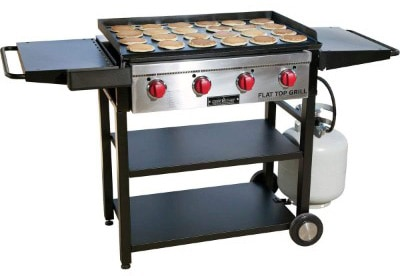 Camp Chef Flat Top Grill 600 (FTG600)