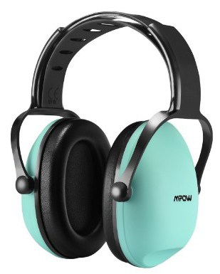 Mpow [Upgraded] Toddler Ear Protection Noise Cancelling Headphones