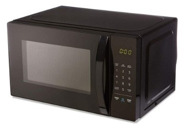 AmazonBasics Microwave, Small, 0.7 Cubic Ft