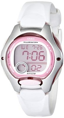 Casio Women's LW200-7AV