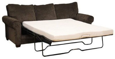 Classic Brands 414800-1132 Sofa Bed Mattress