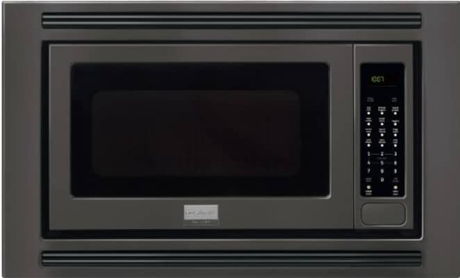 Frigidaire FGMO205KB Gallery 2.0 Cu. Ft. Built-In Microwave