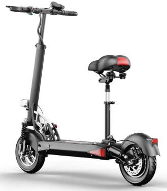 XINAO NANROBOT D5+High Speed Electric Scooter -Portable Folding