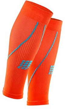 Men's Calf Compression Sleeves - CEP Running Calf Sleeves 2.0 for Performance