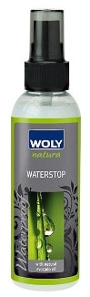 Woly Natura Waterproof, Water Repellent for Designer Leather and Suede Shoes