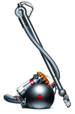 Dyson Multi-Floor Big Ball Canister Vacuum
