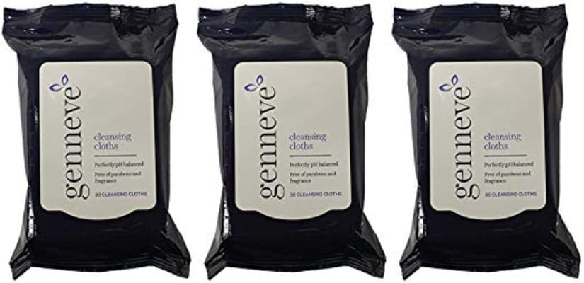 Feminine Wipes by genneve